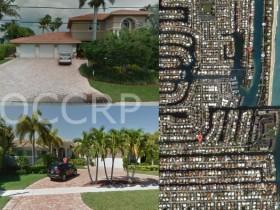 Radulović's property in Florida