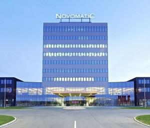 Ogranci austrijskog giganta Novomatic su članovi Jakte