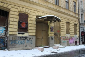 Zatvoren Draškovićev klub Havana, na čijoj adresi je osnovano udruženje Jakta