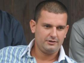 U maju 2012. godine, Duško Šarić je osuđen na osam godina zatvora zbog pranja novca preko računa u Prvoj banci. Kasnije je njegova presuda preinačena na pet i po godina zatvora.  (Foto: Vijesti)