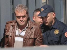 Jovica Lončar je bio paravan za optuženog narko bosa Darka Šarića. Zastupao ga je u firmama u Crnoj Gori i Delaveru. (Foto: Vijesti/Savo Prelevoć)