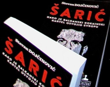 What did Saric say about the book?