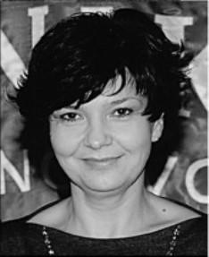 Ljubinka Krlović