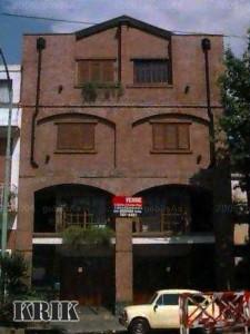 Kuća u Argentini u kojoj je pronađeno blizu pola tone droge