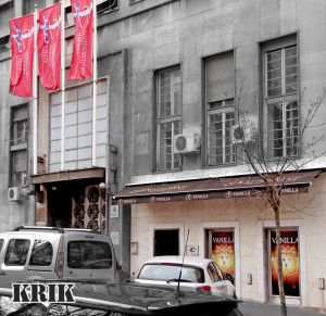 "Šarić je bio vlasnik kluba ""Vanilla"" u sedištu SPS-a"