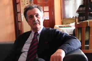 Radovan Štrbac (foto: S. Dojčinović)