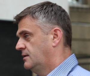 Bojan Stanojković mala (Pavle Petrović KRIK)