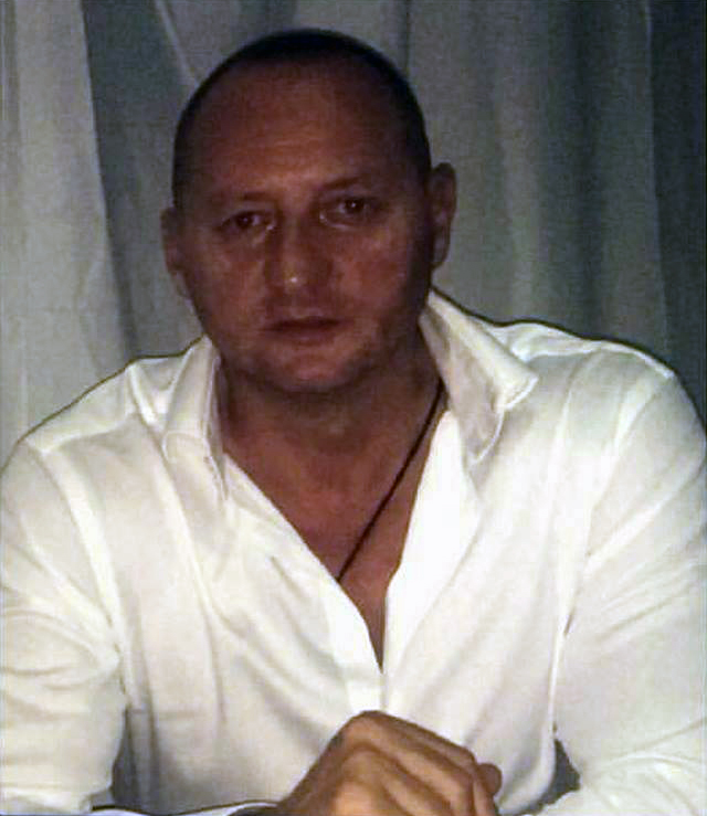 Goran Petrović Peta
