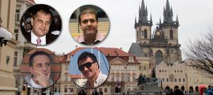 Balkanska mafija cveta u Češkoj