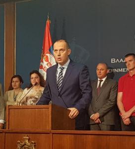 Zlatibor Lončar foto: KRIK