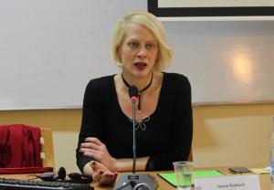 Ivana Radović, ASTRA