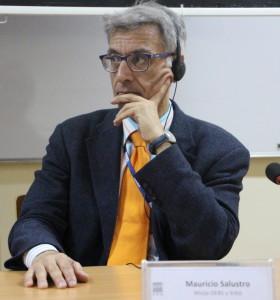 Maurizio Salustro (foto: KRIK)