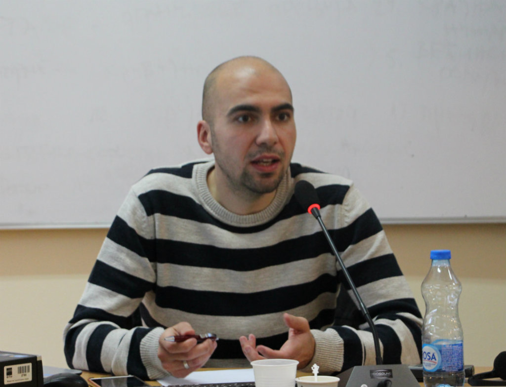 Saša Đorđević, BCBP