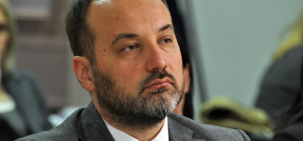 Zaštitnik građana Saša Janković