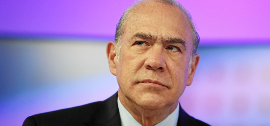Fixing Capitalism: Angel Gurria
