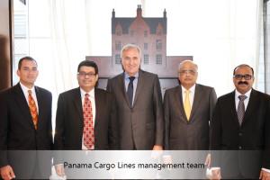 Panama Cargo Lines_management