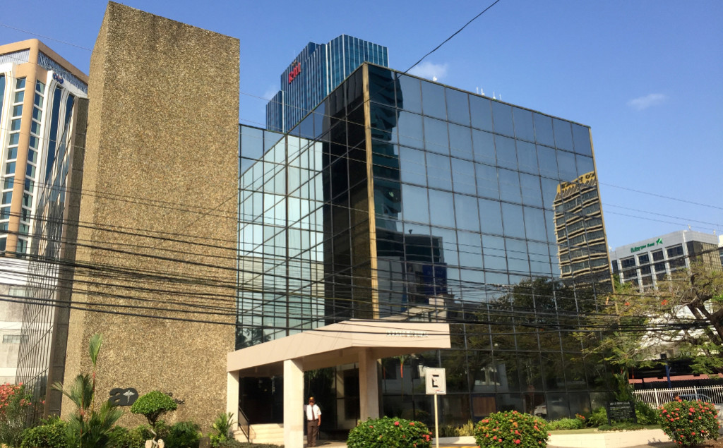 Sedište Mossack Fonseca na Panami (foto ABC Australia)