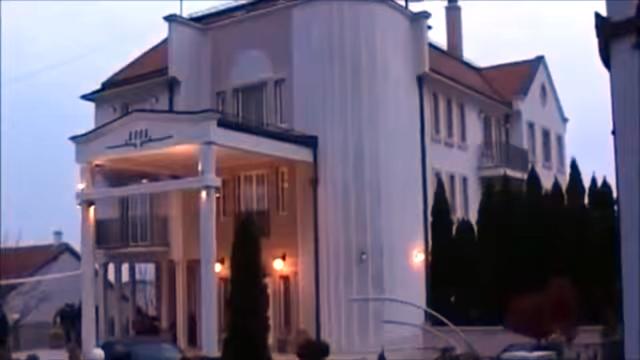 Kuća Dragoslava Kosmajca na Zvezdari
