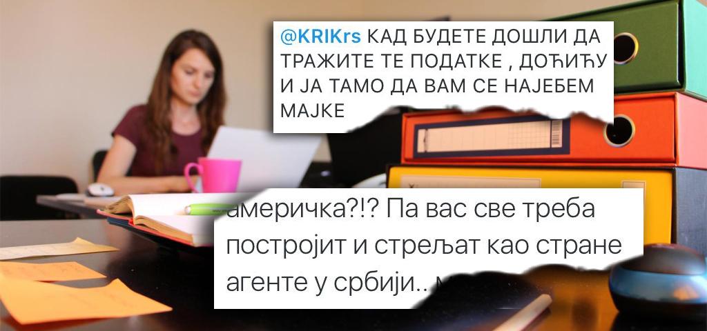 Pretnje-novinarima-KRIK-a