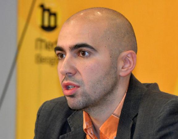 Saša Đorđević BCBP