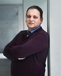 Aleksandar Trešnjev