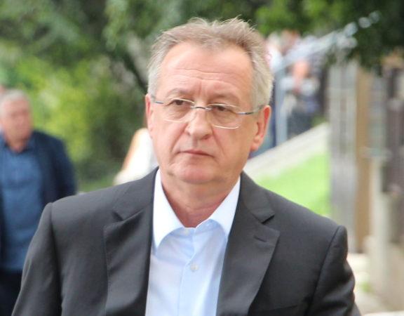 Miroslav Bogićević (foto: P. Petrović)