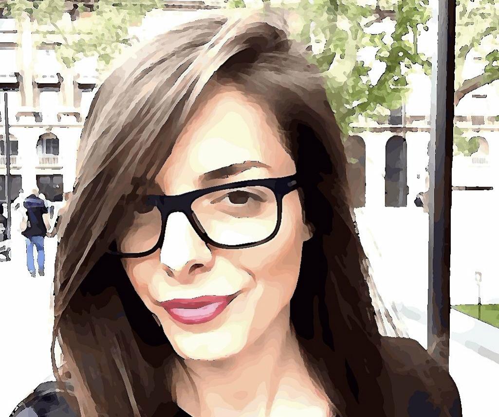 Vesna Radojevic