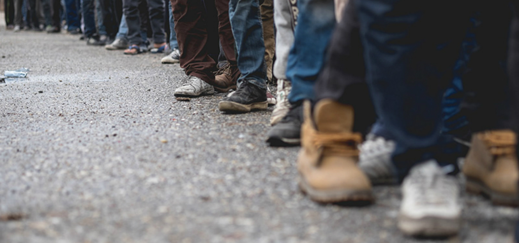 TOK: Uhapšena grupa zbog krijumčarenja 42 migranta