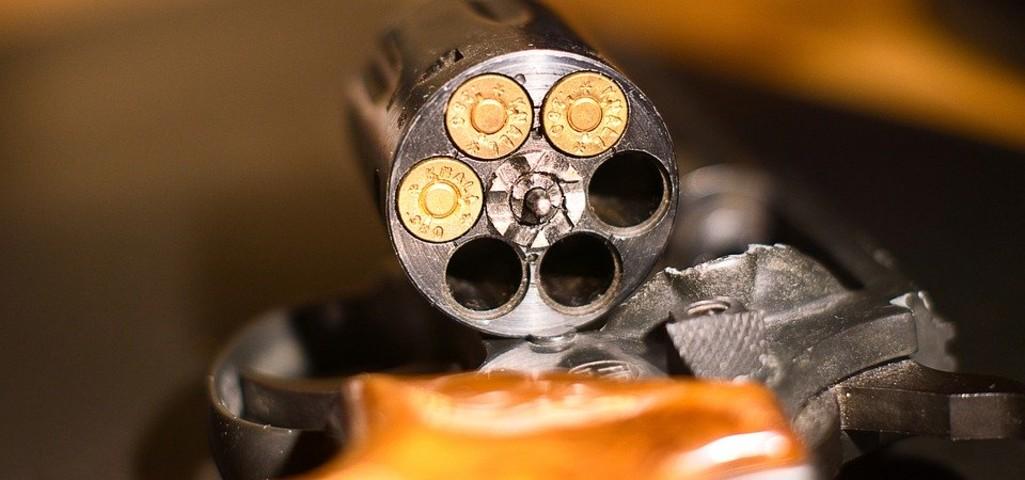 revolver-foto-pixabay