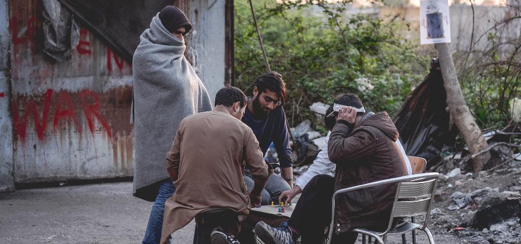 Uhapšena kriminalna grupa zbog krijumčarenja migranata preko Drine